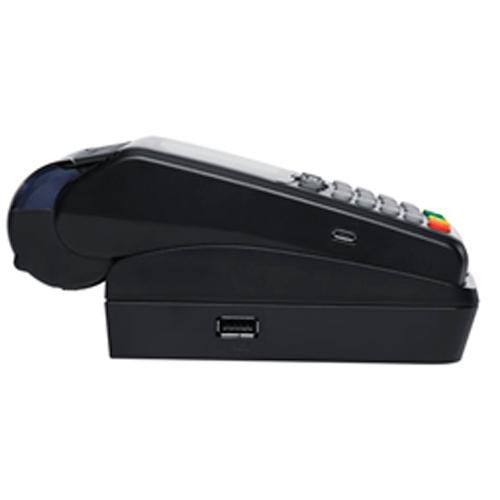 Мобильный платежный терминал VeriFone Vx675