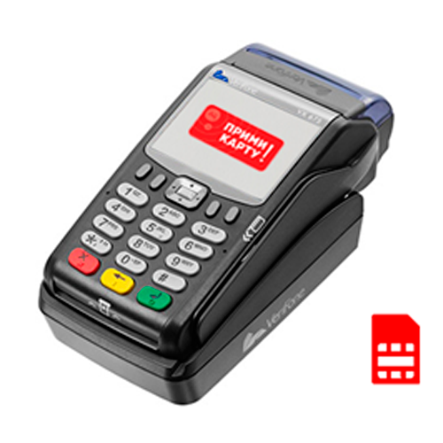 VeriFone Vx675